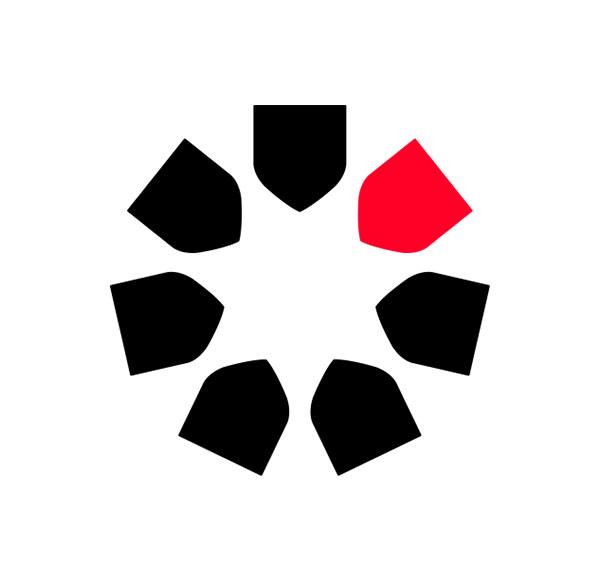 CS Logo Med Hvid Baggrund